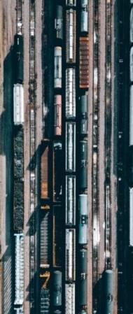 Unser neues Projekt möchte Einstiegshürden im Kombinierten Verkehr senken.