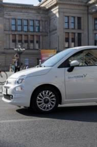 Car Sharing statt eigenes Auto?