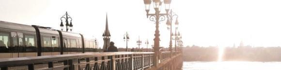 Bordeaux bekommt eine neue Bahnlinie