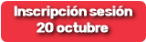 Inscripción sesión  20 octubre